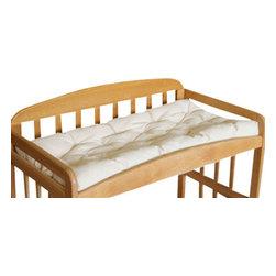 Holy Lamb Organics - Organic cotton & wool Changing Table Pad - Changing Table Pad