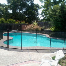 Hot Tub And Pool Supplies by Protect-A-Child Pool Fence Northern CA