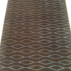 Contemporary Carpet Flooring by River Oaks Rugs