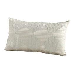 Harlequin Shine Pillow - Harlequin Shine Pillow