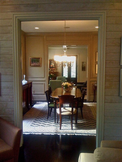 Kirkwood Home Tour - by Becky Harris