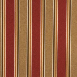 P2434-Sample - This upholstery grade fabric can be used for all indoor and outdoor applications. It is Scotchgarded, and is mildew, fade, water, and bacteria resistant. This fabric is made in America!