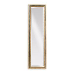 Bassett Mirror - Bassett Mirror Regis Cheval Mirror - Regis Cheval Mirror