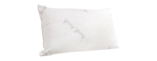 Natura World - Natura World Wool Pillow Ylang Ylang Queen - NaturaWorld Ylang Ylang Wool Pillow