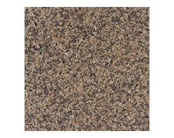 """Autumn Harmony Brown Polished Granite Floor & Wall Tile 12"""" x 12"""" - 12"""" x 12"""" Autumn Harmony Brown Granite Floor and Wall Tile is a great way to enhance your decor with a traditional aesthetic touch. This polished tile is constructed from durable, impervious granite material, comes in a smooth, unglazed finish and is suitable for installation on floors, walls and countertops in commercial and residential spaces such as bathrooms and kitchens."""