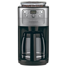 Contemporary Coffee And Tea Makers by HPP Enterprises
