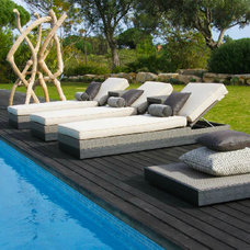 Mediterranean Furniture Zen Collection