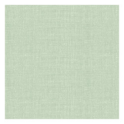 Seafoam Lightweight Linen Fabric - Lightweight pure linen with characteristic light slubs in pale shade of seafoam green.Recover your chair. Upholster a wall. Create a framed piece of art. Sew your own home accent. Whatever your decorating project, Loom's gorgeous, designer fabrics by the yard are up to the challenge!