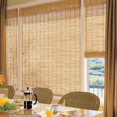 Contemporary Roman Blinds by Next Day Blinds