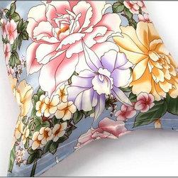 100% chinese silk pillowcase - Feature