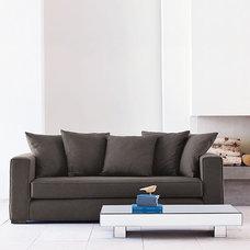 Modern Sofas by West Elm