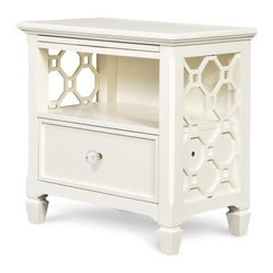 Cameron 2 Drawer Nightstand