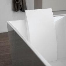Modern Bathroom Accessories by WETSTYLE