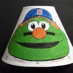 Fenway Park Boston Red Sox -