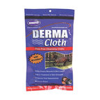 Kinetic Technologies - Kinetic Technologies LLC Derma Cloth Multicolor - 044036 - Shop for Horse Gear from Hayneedle.com! Take care of your hard working horse with the Kinetic Technologies LLC Derma Cloth. This pack of 8 no-rinse cloths are helpful for treating skin diseases and wounds. Suitable for grooming or cleanup the no-damage cloths are crafted with microban material.About Bradley Caldwell Inc.On February 1996 Caldwell Supply Company and New Holland Supply merged and a new and unique approach to distribution was created. The result is Bradley Caldwell Inc. a company with more than 100 years of industry experience. Located in the Pocono Mountains of Eastern Pennsylvania its service area covers 17 states and extends from Maine to Michigan to North Carolina. BCI is the only full-line distribution warehouse in the region with more than 30 000 products in six distinct categories - pet equine farm & home lawn & garden pond and wild bird. BCI cares about its customers and works hard every day to improve its retailers' position and profitability within the marketplace. Bradley Caldwell Inc. sets itself apart from the competition with its industry experience outstanding selection of product competitive pricing and commitment to excellence and 100 percent satisfaction in customer service.