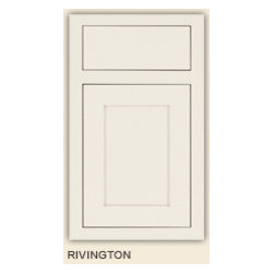 Rivington Non-Beaded Inset Cabinets - Inset has arrived at Decorá. You've asked for it and we've delivered; an exquisite line of beaded and non-beaded inset, created and built to the high standards that you expect. In true Decorá fashion, this is a full offering complete with door styles, hardware and details that fulfill the requests of homeowners who care passionately about their homes. Each of our fine cabinets is hand crafted in Jasper, Indiana, where the knowledge of our forbearers, 19th century furniture makers, has come down through generations and can still be seen in every cabinet we make today. This heritage of quality is evident in the care and precision we bring to our newest line of inset cabinetry.