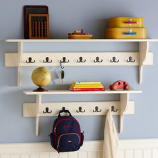 Traditional Display And Wall Shelves  by Pottery Barn Kids