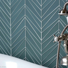 modern bathroom tile by Horizon Italian Tile