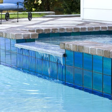 Swimming Pools And Spas by Modono Glass