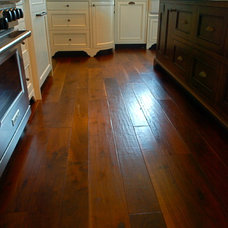 Hardwood Flooring by Burchette & Burchette Hardwoods