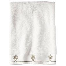 Traditional Bath Towels Bark Gobi Bath Towel