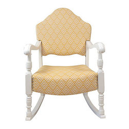 Save a Chair....Restore, Revive & Repurpose -