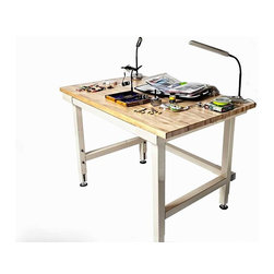 Outdoorsmans Workbench - Ergosource