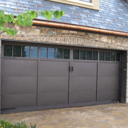 Martin Garage Doors Martin Garage Doors Pinnacle Series