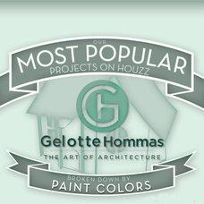 by Gelotte Hommas Architecture