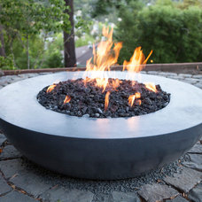 Fire Pits by Concreteworks