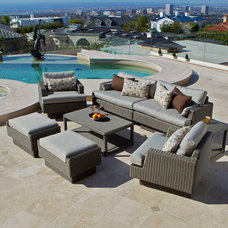 Outdoor Sofas by RST Outdoor