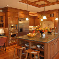 Kitchen Countertops by Coast 2 Coast Counter Tops