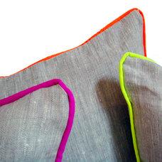 Contemporary Decorative Pillows by Shop Ten 25