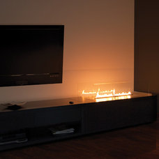 Modern  by Planika Fires