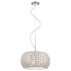 Contemporary Pendant Lighting by Euro Style Lighting