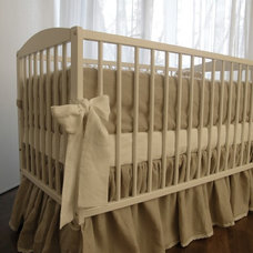 Modern Baby Bedding by Moods Store