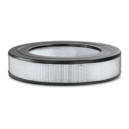 Kaz Inc - Honeywell True HEPA Replacement Filter - Honeywell Long-life True HEPA Replacement Filter. Replace every 3 to 5 years as necessary. Fits Units: 50100, 10500, 17000, 17005