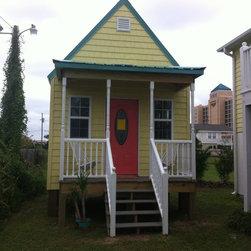 Fish House - Larry Peddle
