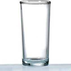 Libbey Glass - BEV TUMBLER 10OZ 24/CASE - CAT: Smallwares & Equipment Glassware Beverage Glass