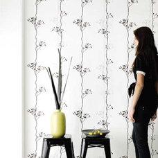 Eclectic Wallpaper by Ferm Living Shop