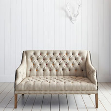 Eclectic Sofas by Graham and Green
