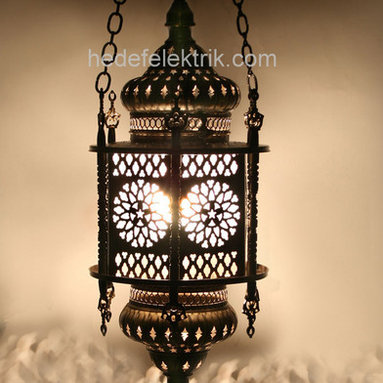 Turkish Style - Ottoman Lighting - *Code: HD-04161_46