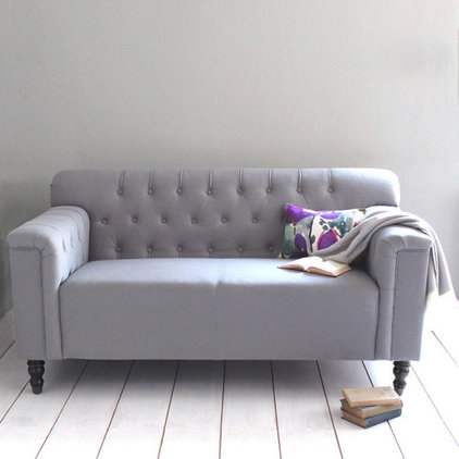 Contemporary Sofas by Rowen & Wren