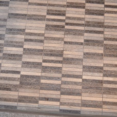 Transitional Tile by Carpetland Carpet One Floor & Home
