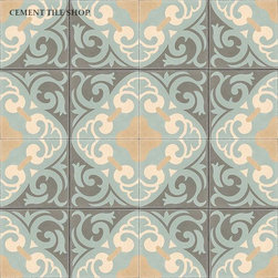 Cement Tile Shop Collection - Cement Tile Shop | La Espanola Pattern