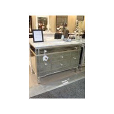 Contemporary Bath Products by Decoratingdetails.ca
