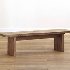 Traditional Dining Benches by Cost Plus World Market