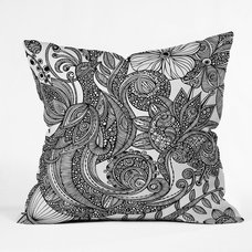 Modern Outdoor Cushions And Pillows by AllModern