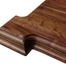 Kitchen Countertops by J. Aaron Custom Wood Countertops