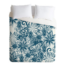 DENY Designs - Khristian A Howell Moroccan Mirage 1 Duvet Cover - Turn your basic, boring down comforter into the super stylish focal point of your bedroom. Our Luxe Duvet is made from a heavy-weight luxurious woven polyester with a 50% cotton/50% polyester cream bottom. It also includes a hidden zipper with interior corner ties to secure your comforter. It's comfy, fade-resistant, and custom printed for each and every customer.
